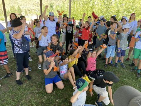 Մանկական Ճամբար 2021