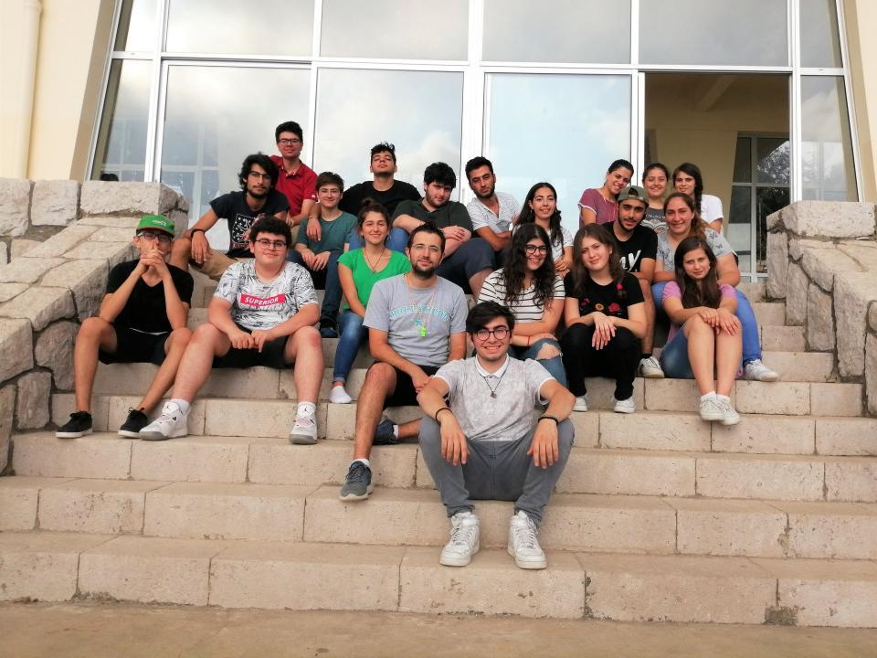 Youth Retreat 2019